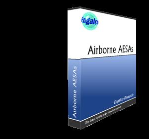 Picture of Airborne AESAs