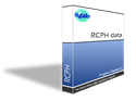 Picture of RFPA Excel Data File